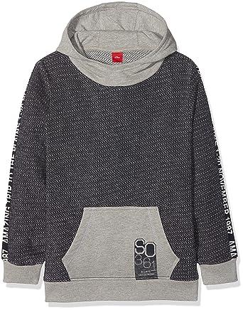 Rabatt zum Verkauf Verkaufsförderung Original- s.Oliver Jungen Sweatshirt: Amazon.de: Bekleidung