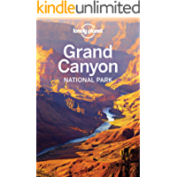 Lonely Planet Grand Canyon National Park (Travel Guide) (English Edition)