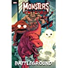 Monsters Unleashed: Battleground (Monsters Unleashed (2017))