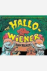 The Hallo-Wiener Kindle Edition