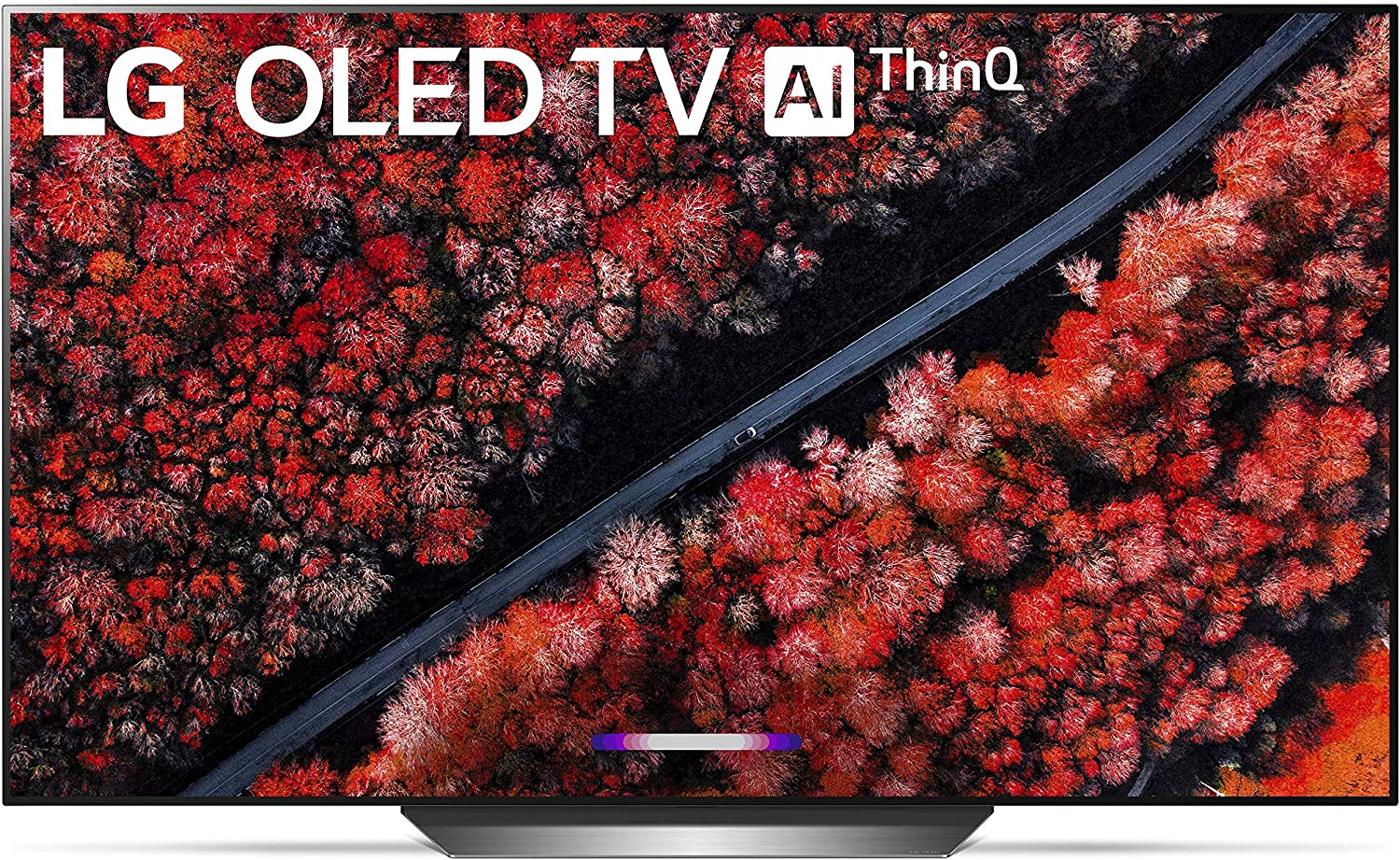 LG CX Series 77 The Best 75 Inch TV 2020