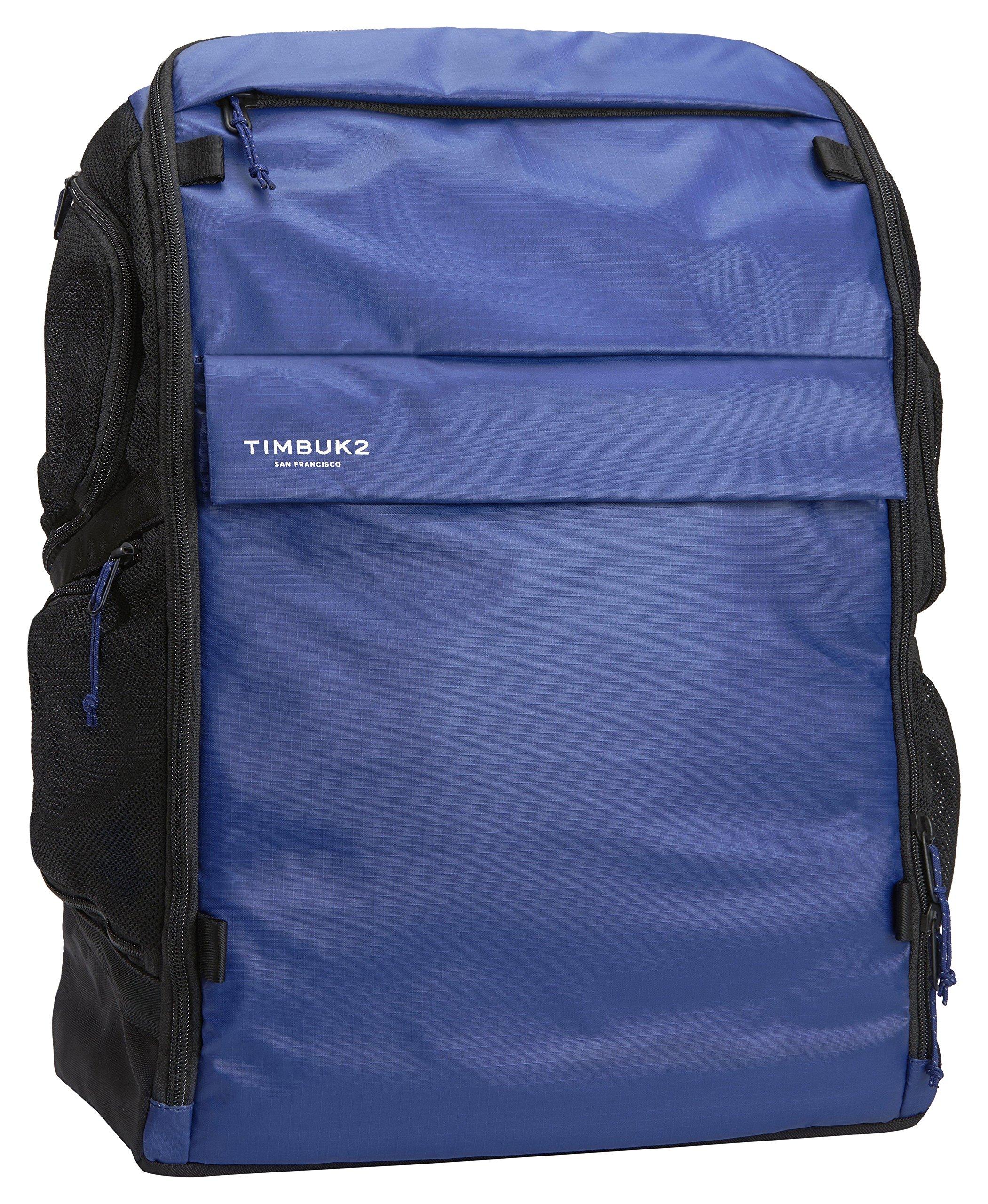 Timbuk2 Muttmover Light Daypack, Blue Wish Light Rip, Medium