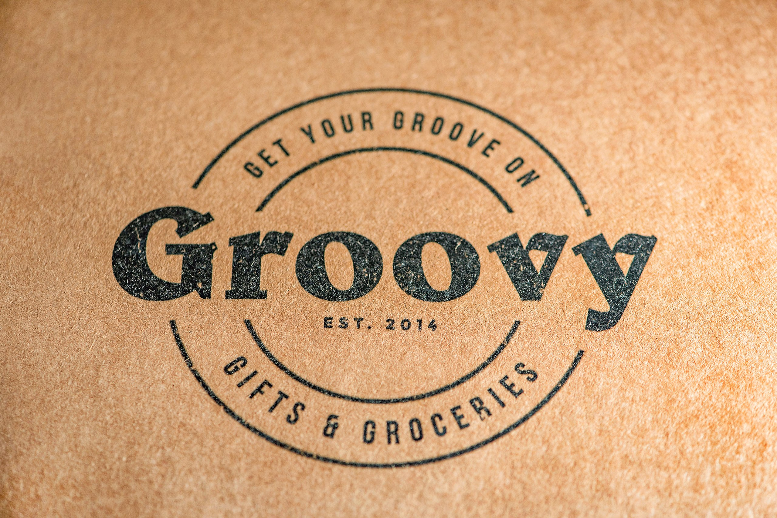 The Groovy Get Well Care Package - Send Care and Concern - Feel Better Soon Gift Basket by Groovy Get Well Box (Image #7)