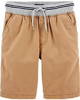 be09a343b Amazon.com: OshKosh B'Gosh Boys' Mesh Shorts: Clothing