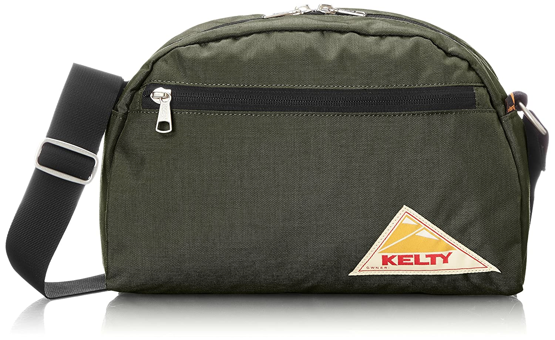 [ケルティ]ショルダーバッグ 2592078 ラウンドトップバッグM B01016QPE2 オリーブ オリーブ