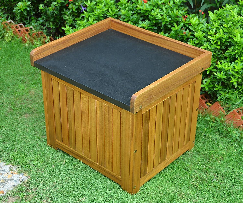 Landmann Cubi Storage Bench and Deck Box - 61973 B01CPDQY72