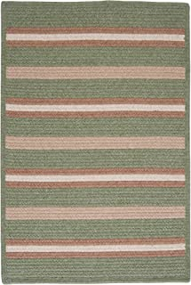 product image for Colonial Mills Salisbury Rug, 5x8, Palm