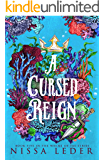 A Cursed Reign (Whims of Fae Book 5)