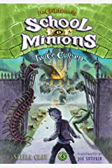 Twice Cursed (Dr. Critchlore's School for Minions #4) Kindle Edition