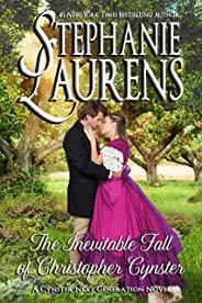 The Inevitable Fall of Christopher Cynster (Cynsters Next Generation Series Book 8) (English Edition)