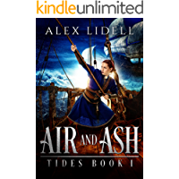 Air and Ash: TIDES Book 1