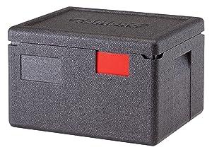 Cambro EPP260SW110 Cam GoBox Half-Size Top Load 6