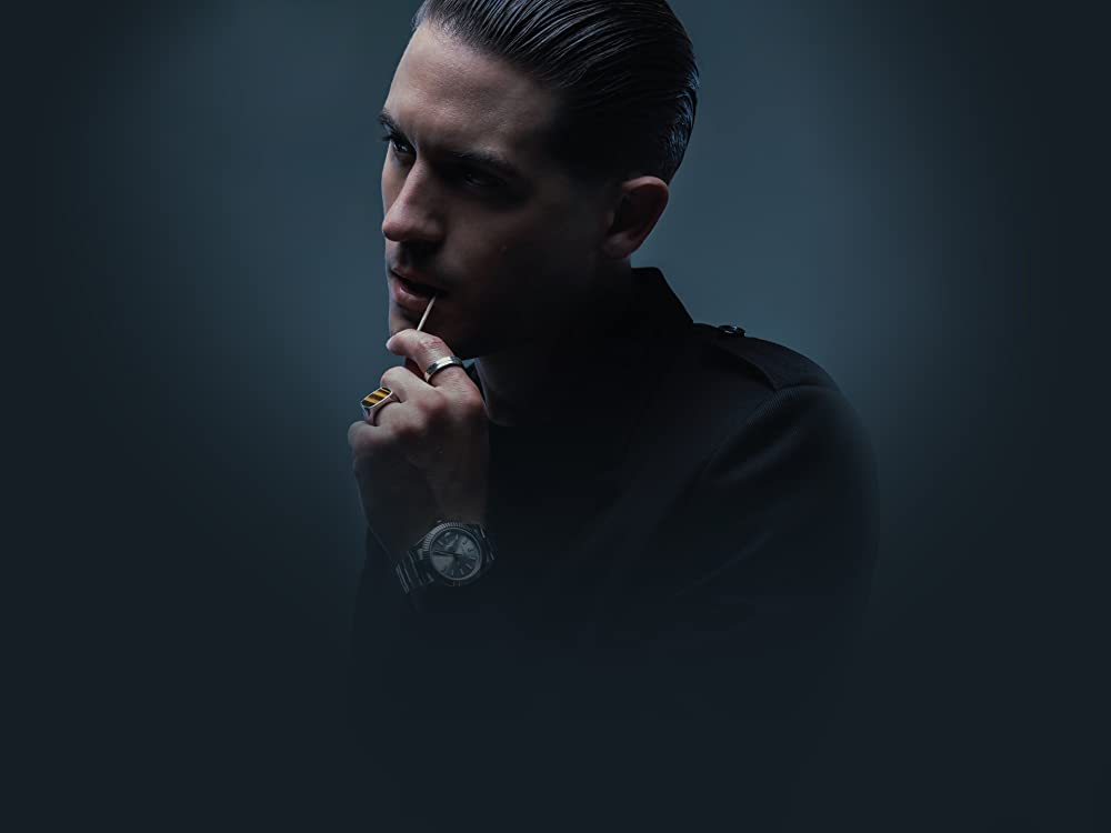G-Eazy on Amazon Music
