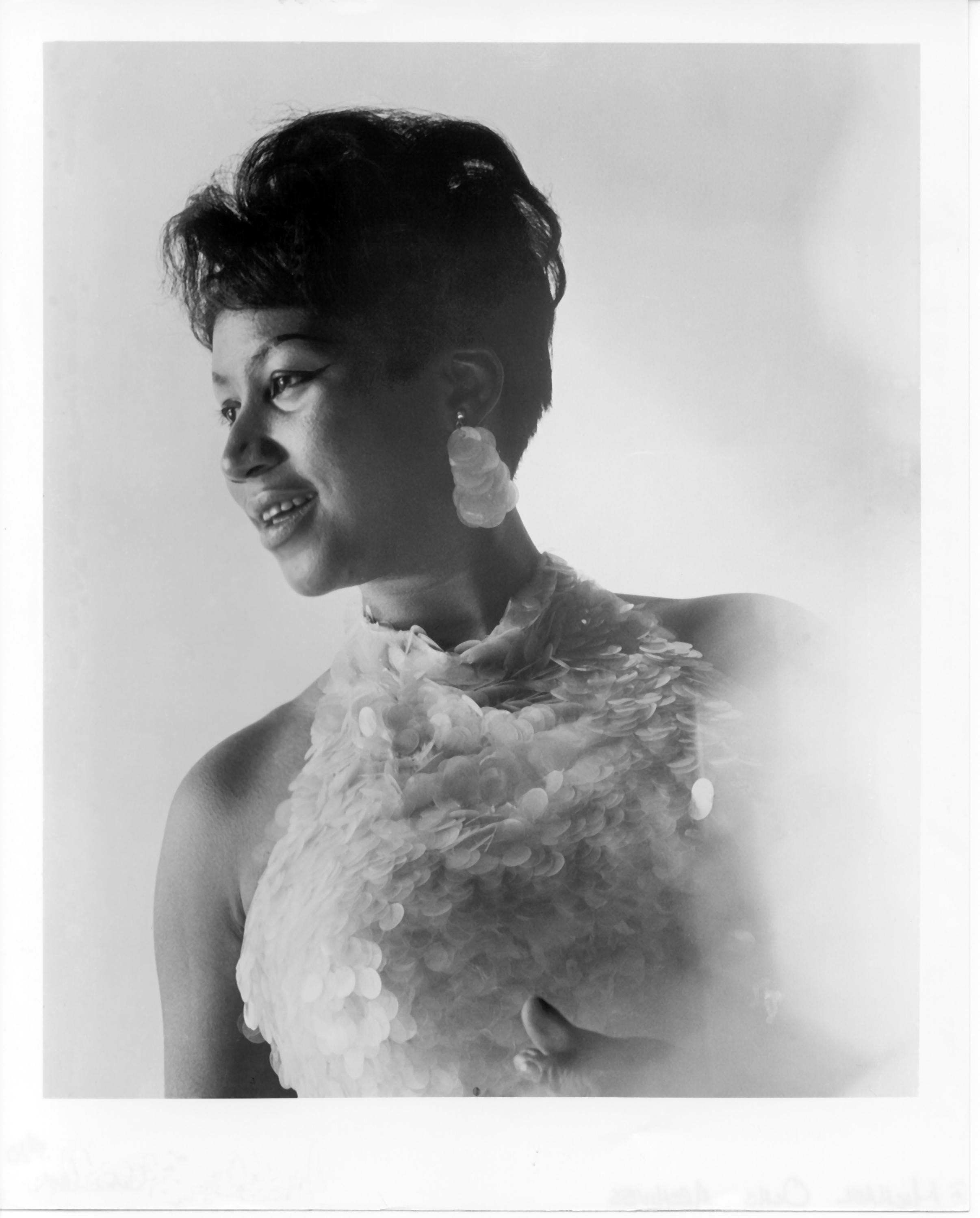 Aretha Franklin On Amazon Music