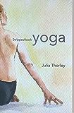 Stripped-back Yoga
