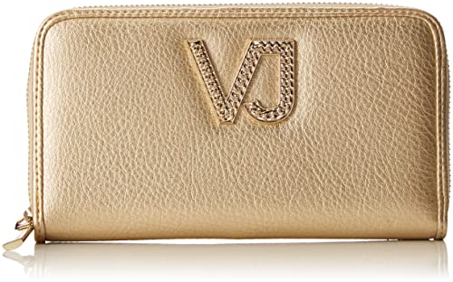 Versace Jeans Ee3vrbpc1 E70034 - Cartera para Mujer, 10.5 x 2 x 19 cm (