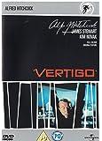 Vertigo [DVD]