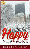 And a Happy New York: A BWWM romance