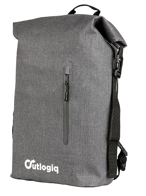 Outlogiq Deschutes 30L Dry bag Backpack 12 quot x6 quot x27 quot   Eco-Friendly TPU 1db1cca81add0