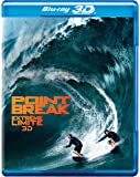 Point Break [Blu-ray 3D + Blu-ray + DVD + Digital Copy] (Bilingual)