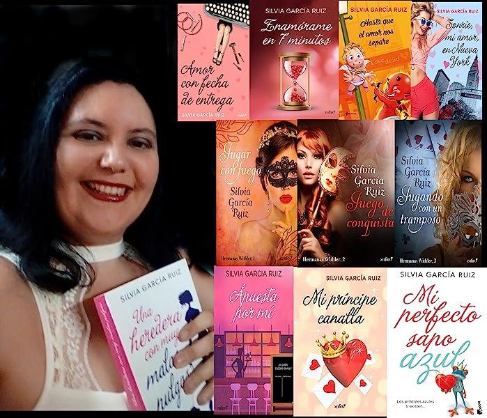 Mi Perfecto Sapo Azul Ebook Ruiz Silvia García Amazon Es Tienda Kindle