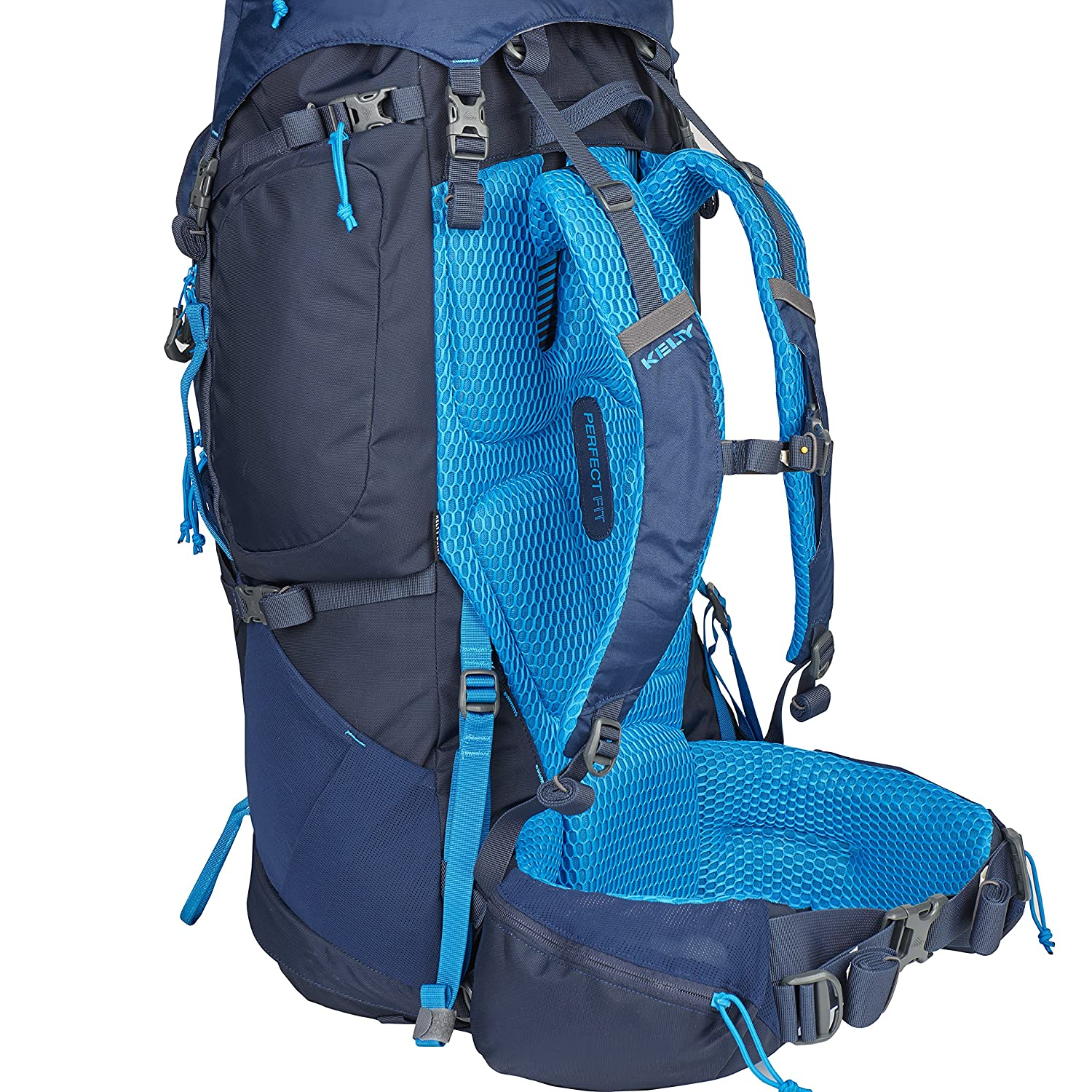 d9afe2a06a1 Kelty Coyote 65 Hiking Backpack