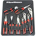 GearWrench Piece Standard Pliers Master set