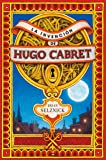 La invención de Hugo Cabret (Novelas gráficas)