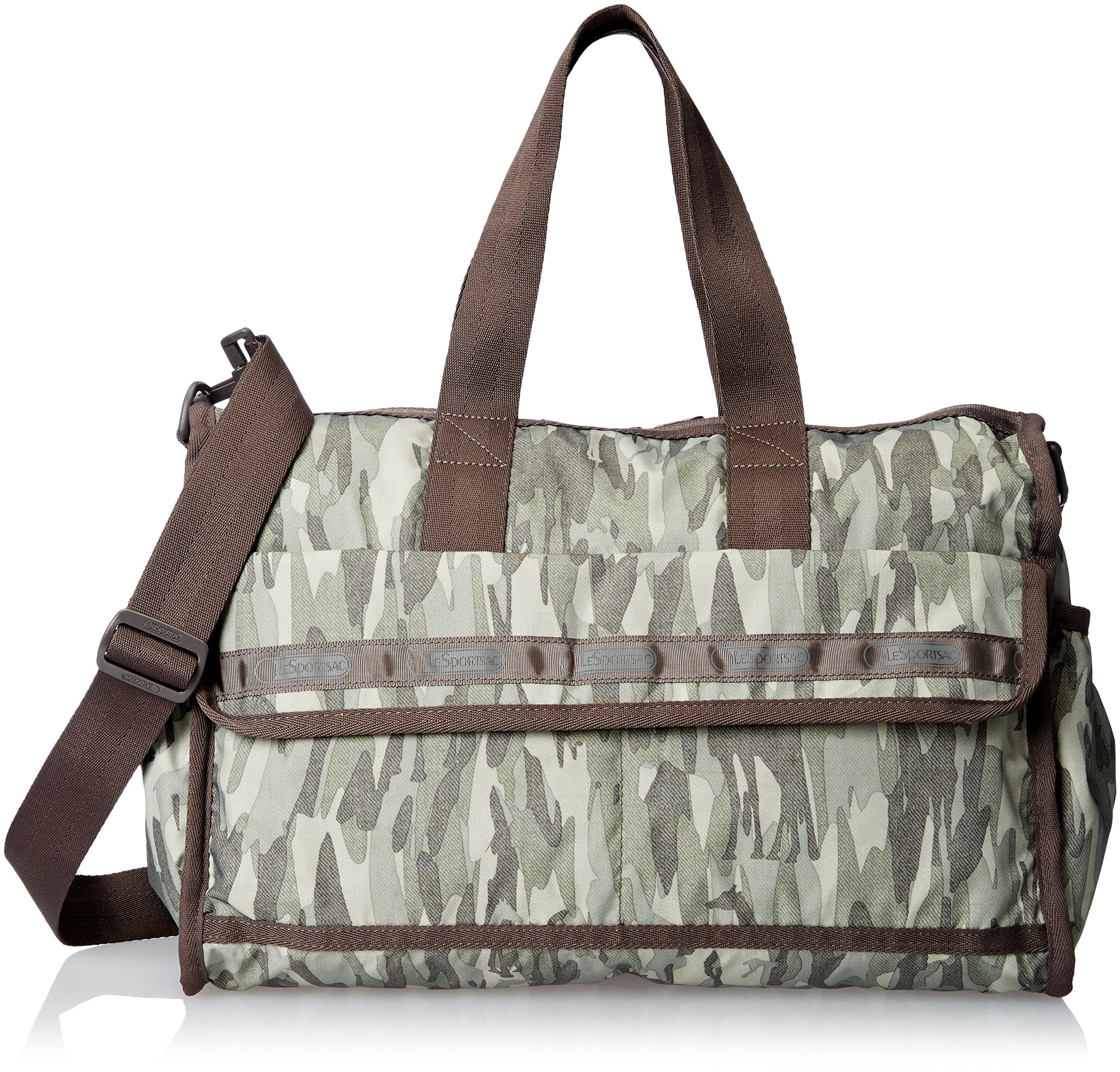 LeSportsac Baby Travel Carry On Bag, Animal Camo, One Size by LeSportsac