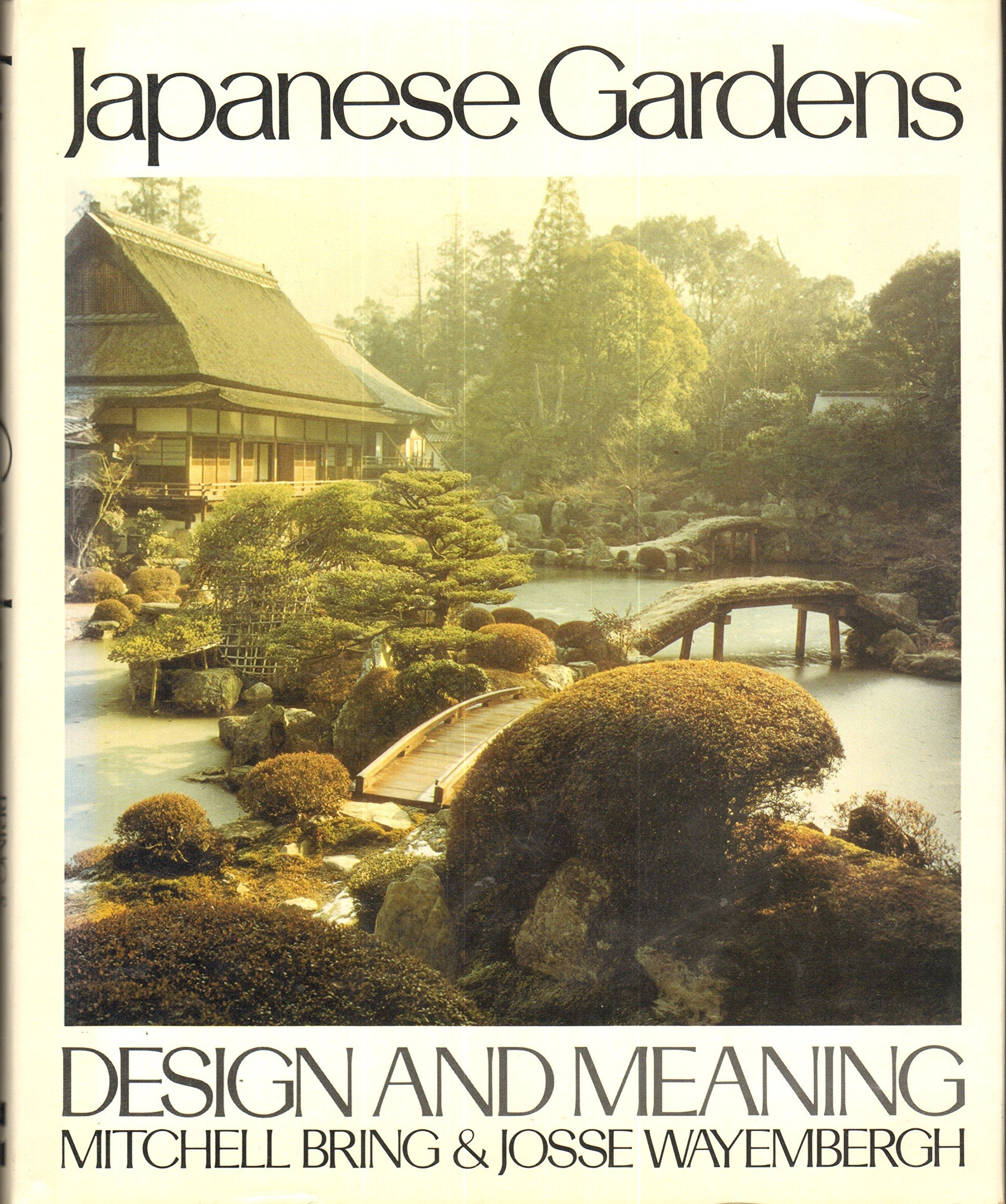 Japanese Gardens Design And Meaning Bring Mitchell