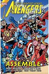 Avengers Assemble Vol. 1 (Avengers (1998-2004)) Kindle Edition