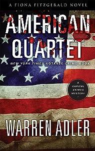 American Quartet (A Fiona Fitzgerald Mystery)