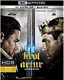 Le roi Arthur: La lĂŠgende d'Excalibur [Blu-Ray] [Region B]
