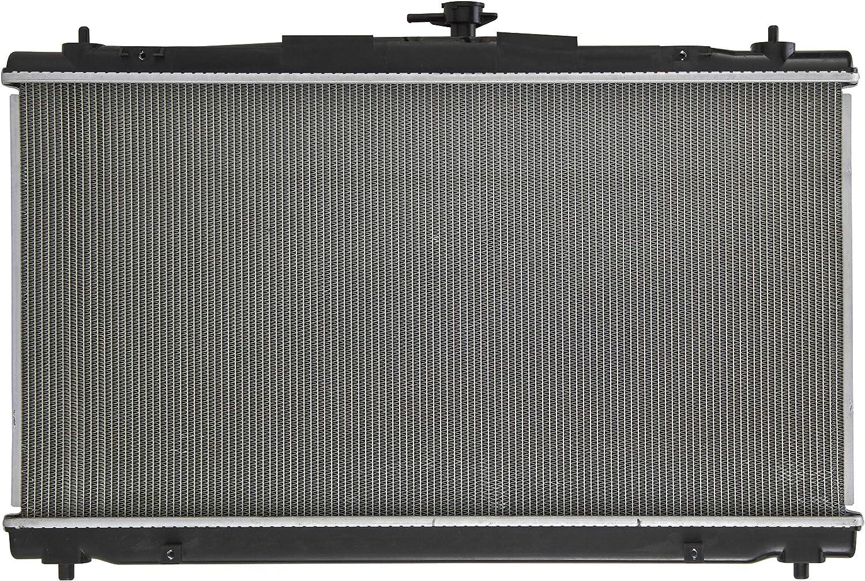 Radiator Spectra CU13293