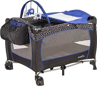 Evenflo Portable Baby Suite Deluxe Daphne