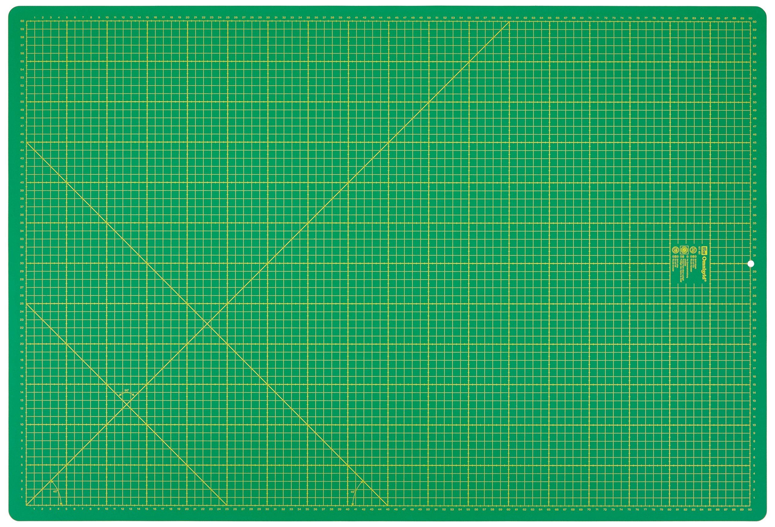 Prym 611461 Cutting mat for rotary cutters