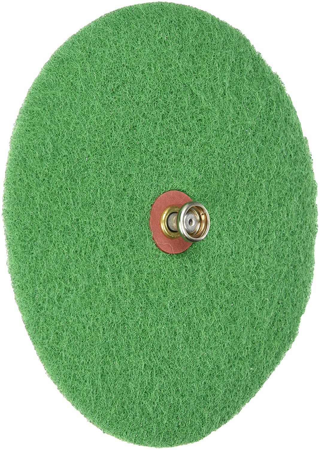 Rawlins 01-47-860 Pads for Floor master 2 and 3, Green (Pack of 6) Nilco
