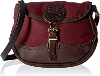 product image for Duluth Pack Deluxe Medium Bag Shell (Burgundy)