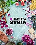 #Bake for Syria Recipe Book