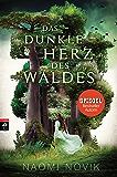 Das dunkle Herz des Waldes (German Edition)