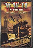 World War II in Color The British Story [Import]