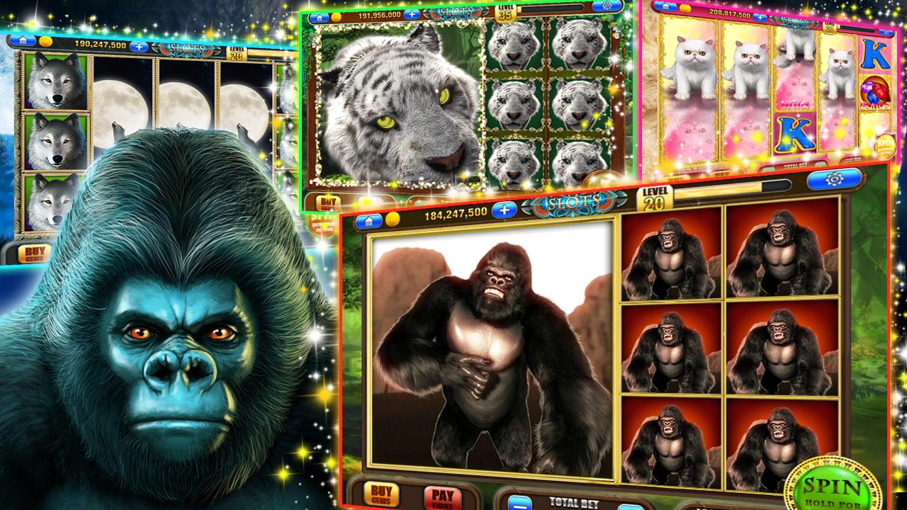 free bonus slots online gorilla spiele