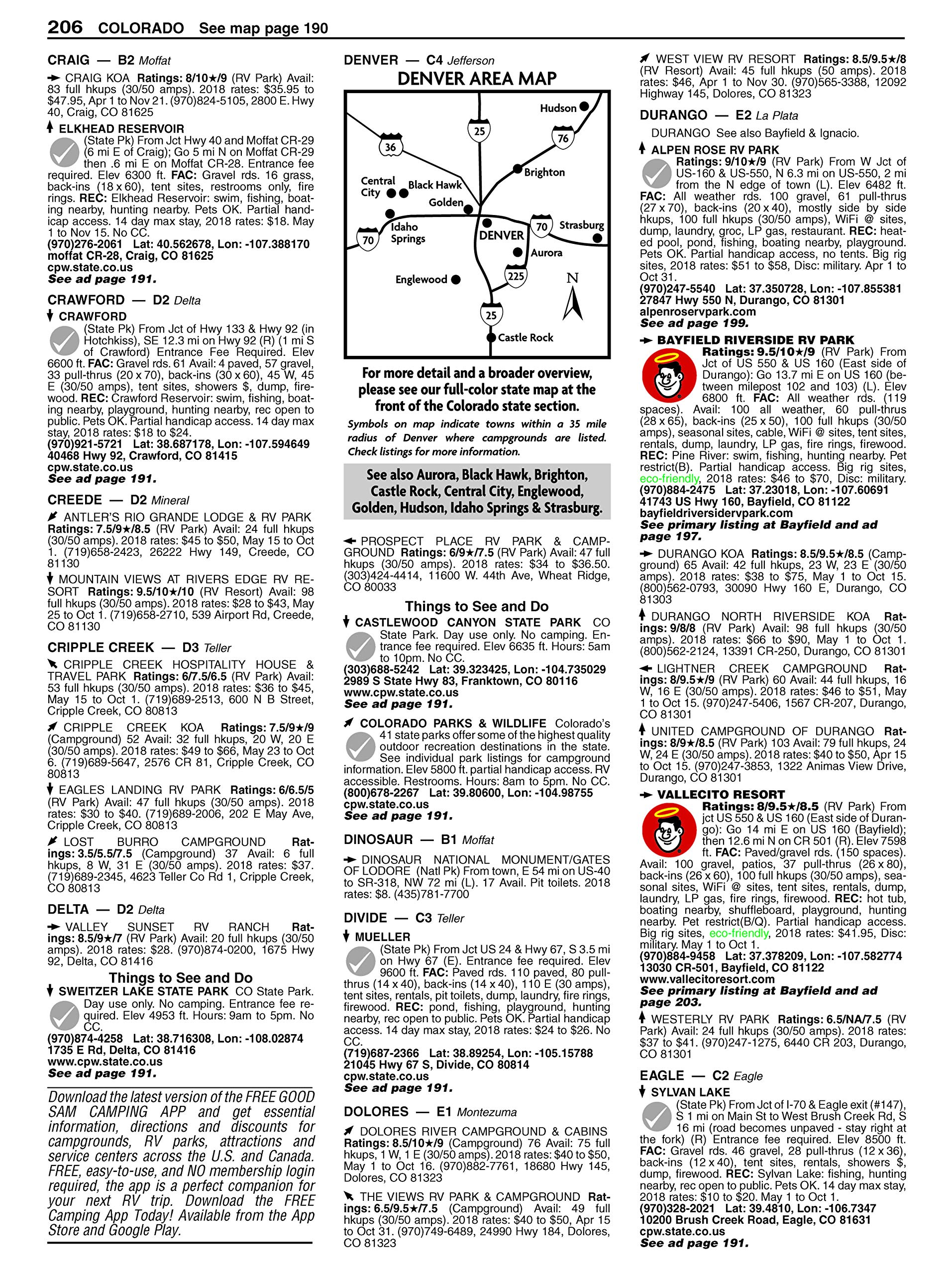 The 2020 Good Sam Guide Series for the RV & Outdoor ... Good Sam Map on seattle center map, bloomsbury map, christopher map, jake map, pacific science center map, green lake map, capitol hill map, beacon hill map, noah map, rockingham map, thomas map, nick map, paris map, pike place market map, vi map, olympic sculpture park map, dan map, space needle map, scott map, will map,