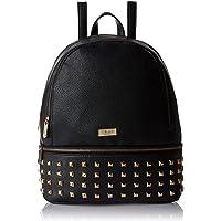 Cathy London Women's Backpack (Black, Cathy-123)