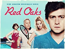 Red Oaks Staffel 1 [dt./OV]