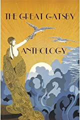 The Great Gatsby Anthology: Poetry & Prose Inspired by F. Scott Fitzgerald's Novel (Silver Birch Press Anthologies Book 11) Kindle Edition