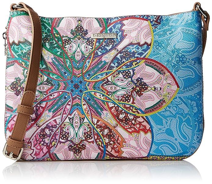 Bolso Multicolor Mujer