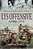 British Expeditionary Force - Lys Offensive: April 1918
