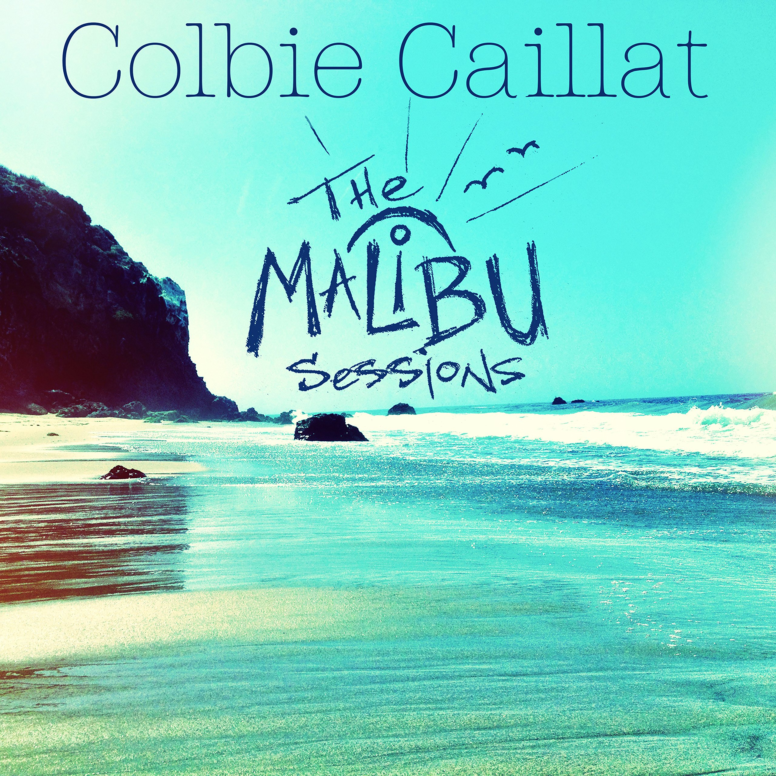 CD : Colbie Caillat - Malibu Sessions (Digipack Packaging)