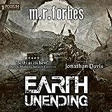 Earth Unending: Forgotten Earth Series, Book 3